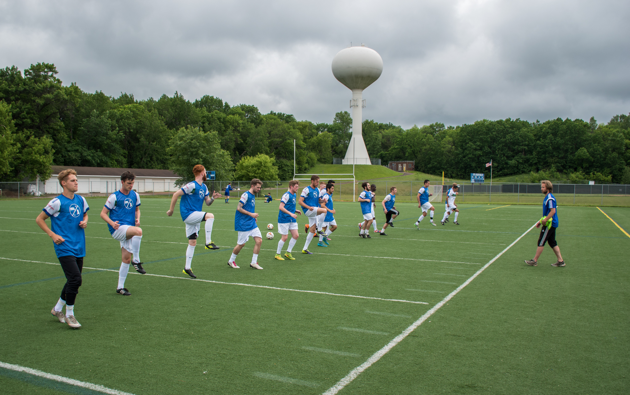 Duluth FC Face LaCrosse Aris - Match Preview